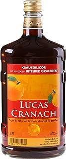 Lucas Cranach 0,7 l | Likör aus Bitterorganen und milden Kr