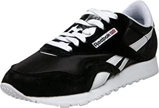 Reebok Classic Nylon, Women's Low-Top Sneakers