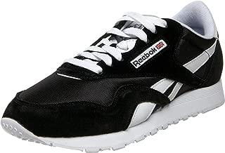 Reebok Classic Nylon, Women's Low-Top Sneakers