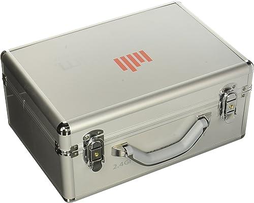 venta Spektrum Spektrum Spektrum Spektrum Aluminum Surface Transmitter Case (Spektrum6713)  tomar hasta un 70% de descuento