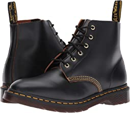 101 Smooth Archive 6-Eyelet Boot