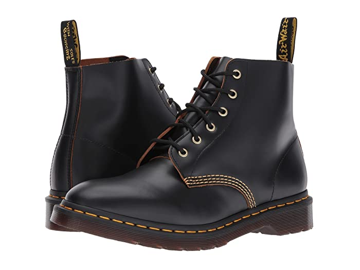 cbb925e88 Dr. Martens 101 Smooth Archive 6-Eyelet Boot at 6pm