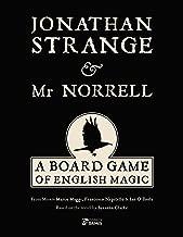 Jonathan Strange & Mr Norrell - A Board Game of English Magic Board Game