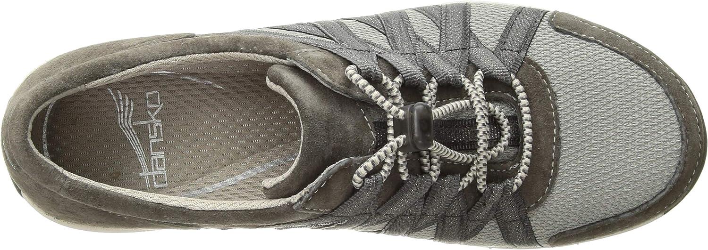 Dansko Womens Honor Comfort Shoes