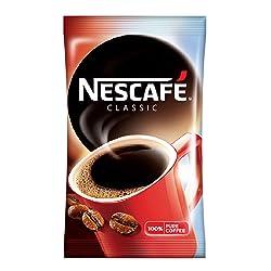 Nescafé Classic Coffee, 50g Pouch