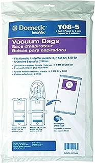 Dometic Y08-5 Vacuum Bags - Purple