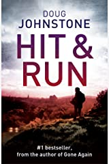 Hit and Run Kindle Edition