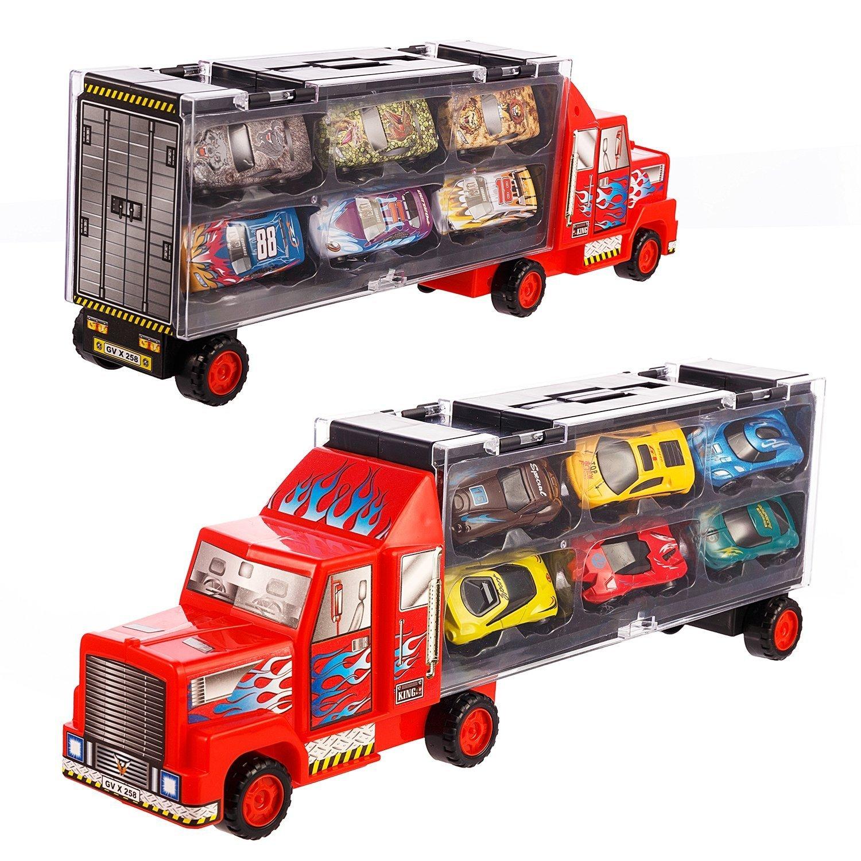 Tuko Carrier Vehicles Traffic Accessories