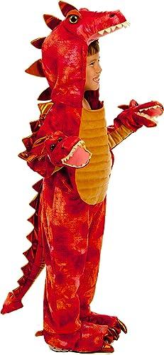 edición limitada en caliente Princess Princess Princess Paradise Hydra The 3 Headed Dragon Costume, Small 6, One Color by Princess Paradise  con 60% de descuento