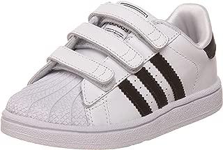 Superstar 2 Comfort Sneaker (Infant/Toddler)