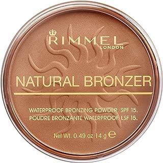 Rimmel London, Autobronceador facial (SPF 15) - 14 gr