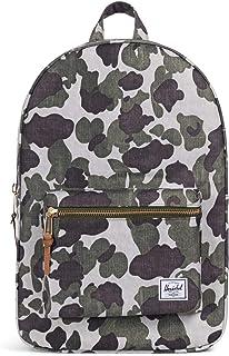 Herschel Supply Co. Settlement Backpack, Frog Camo, One Size