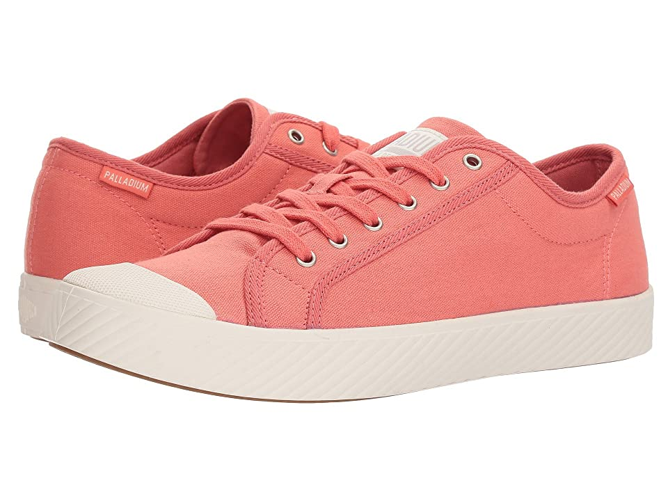Palladium Pallaphoenix OG CVS (Spiced Coral) Athletic Shoes