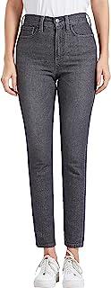 Sponsored Ad - ERSDGG Women's Skinny Ankle Jeans High Rise Denim Pants, Classic 5-Pocket Jean