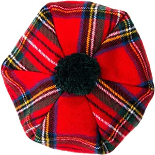 Best scottish tams for sale Reviews