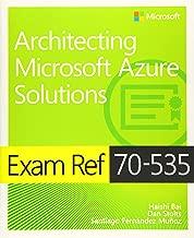 Best 70-535 exam book Reviews