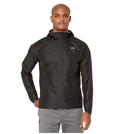The North Face Essential H2O Jacket (TNF Black) Men