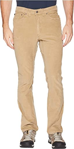 Canyon Cord Pants Slim Fit