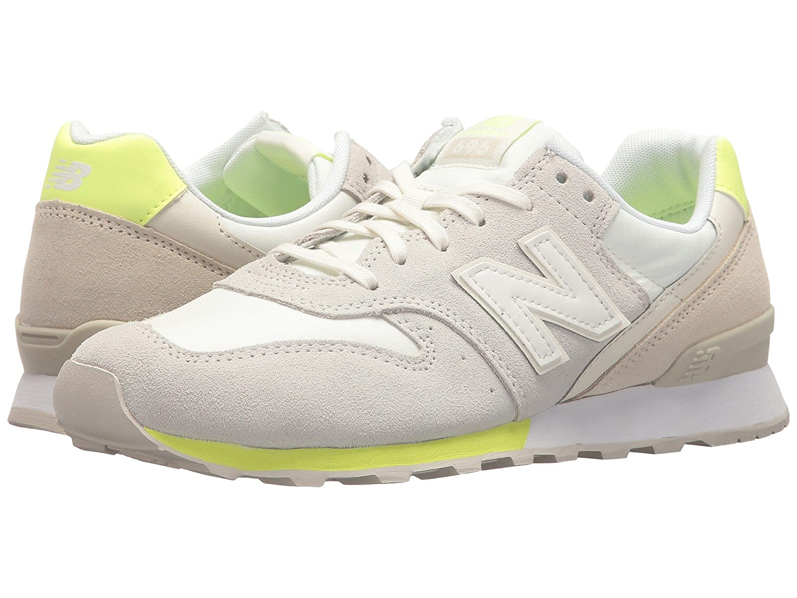 New Balance Classics WL696v1Cheap and distinctive eye-catching shoes