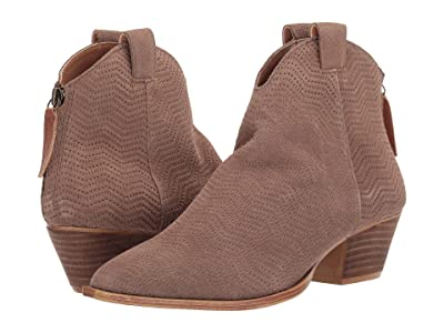 Dingo Kuster (Taupe Suede) Women