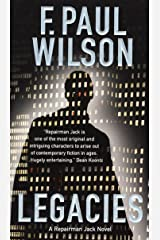 Legacies: A Repairman Jack Novel Kindle Edition