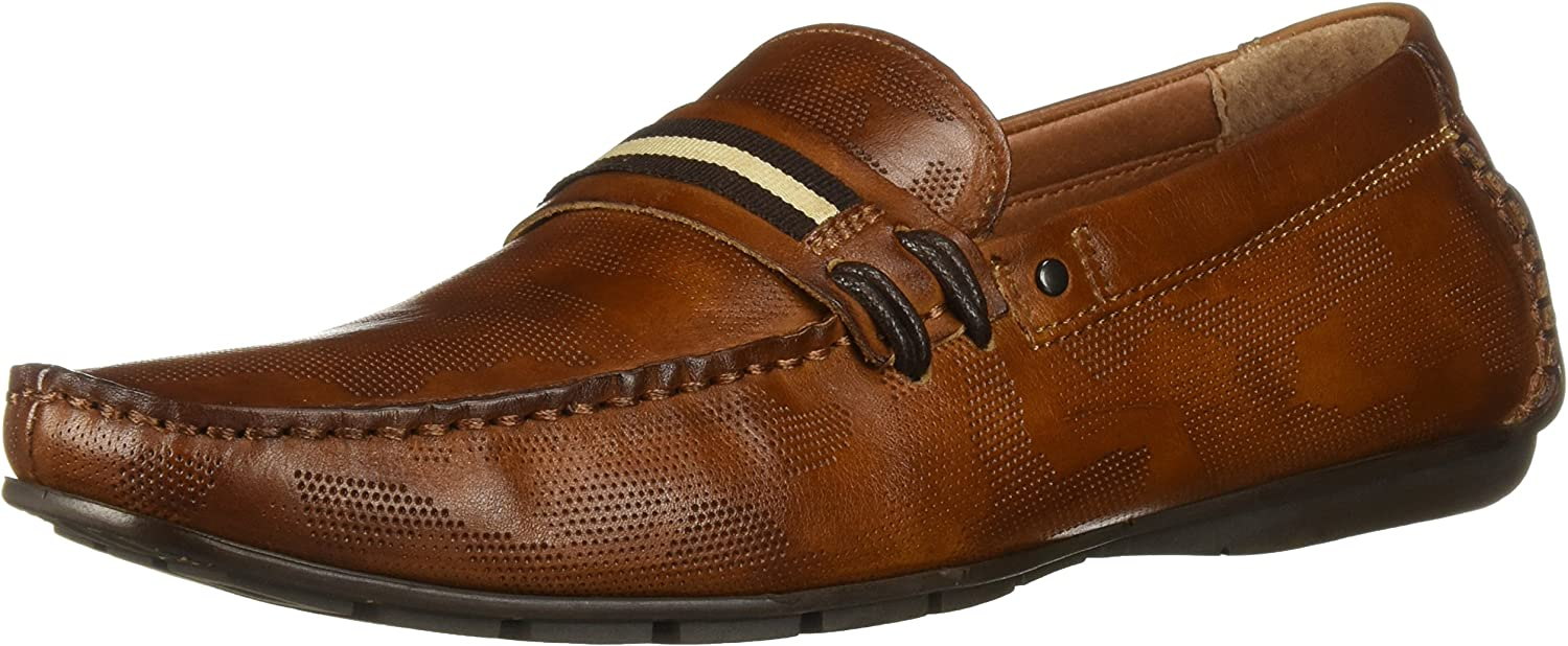 Steve Madden Men's Garvet Loafer