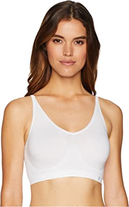Cotton Seamless Bra