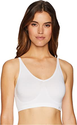 d1aa571eb9f Yummie Emmie Comfortably Fit T-Back Cami Bra at Zappos.com