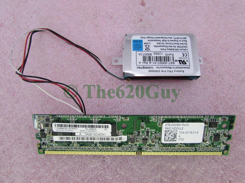 IBM 25R8076 ATB-200 ServeRAID Controller 8K 5 popular SAS shopping 256MB