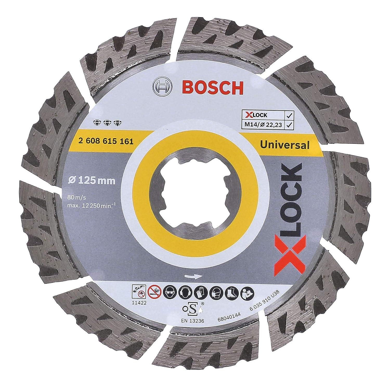 Bosch Professional 2608615161 Diamond Best Univers Disc Cutting Max 88% OFF trend rank