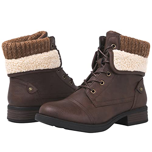 a75bc6aabfa4 Globalwin Women s 1815 Ankle Boots