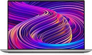 Dell XPS 15 9510 15.6 Inch OLED 3.5K (3456 x 2160) Laptop, Intel Core i9-11900H (11th Gen), NVIDIA GeForce RTX 3050Ti 4GB ...