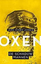 De schaduwmannen (Oxen Book 2)