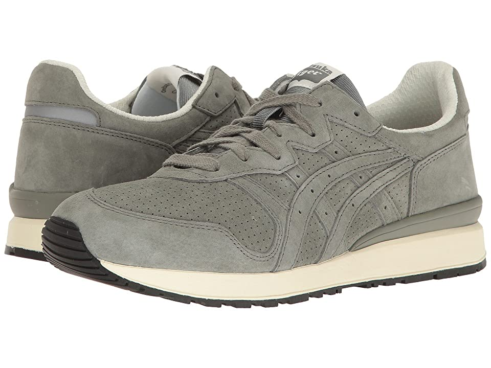 Onitsuka Tiger by Asics Tiger Ally (Agave Green/Agave Green) Running Shoes