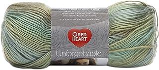 Red Heart E793-3941 Red Heart Boutique Unforgettable Yarn - Meadow