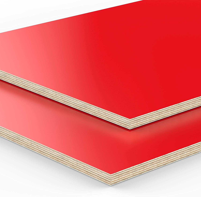 160x60 cm 18mm Multiplex Zuschnitt L/änge bis 200cm Multiplexplatten Zuschnitte Auswahl