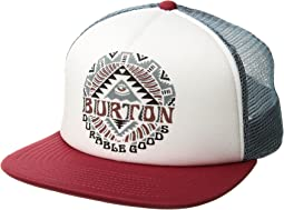 Burton - I-80 Trucker Hat
