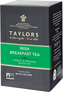 Best irish breakfast tea Reviews