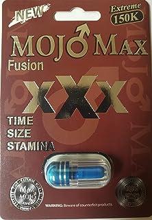 Mojo Fusion Max Box of 20
