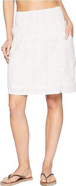 Sugar Pine Skirt