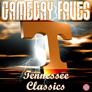 Gameday Faves: Tennessee Classics
