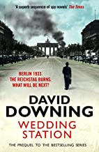 Wedding Station (Berlin Station Book 7)