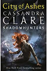 The Mortal Instruments 2: City of Ashes Kindle Edition