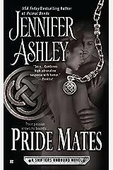 Pride Mates: A Shifters Unbound Novel Kindle Edition
