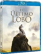 El ltimo Lobo [Blu-ray] [Blu-ray] [2015]