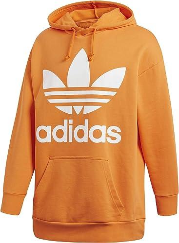 Sweatshirt Adidas OverTaille Trefoil Logo