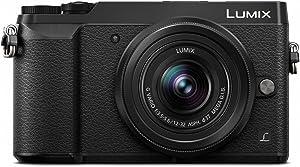 Panasonic Lumix GX85 Camera