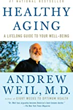 Best dr weil healthy aging book Reviews