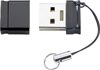 Intenso Slimline 64 GB USB-Stick USB 3.0 Nero