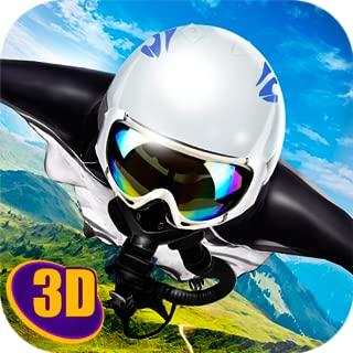 wingsuit simulator